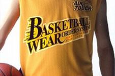 Air Touch(バスケットボール)